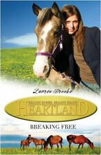Breaking Free (Heartland),Lauren Brooke