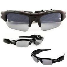 HD 720P Sun Glasses Spy Hidden Sport Camera DVR Video Recorder Eyewear DV Cam