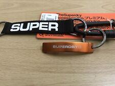 Superdry Lineman FOB Bnwt