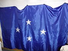 flag809 Us Navy 4 Star Full Admiral flag 92 x 59