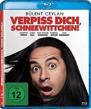 Verpiss dich, Schneewittchen! Blu-ray NEU OVP Bülent Ceylan, Josefine Preuß