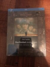 Saving Private Ryan, Der Soldat James Ryan (2010, Germany) Steelbook New
