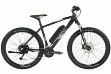 "Prophete Elektro-Fahrrad MTB 27,5"" GRAVELER e9.4 36 Volt Blaupunkt 24-Gang 2019"