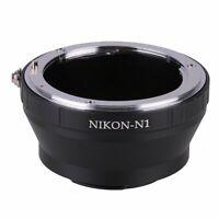 Nikon F AI Lens to Nikon 1 Mount Adapter J1 J2 J3 V1 V2 AI-N1