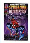 Spider-Man Redemption Full Set (#1 - #4) VFNM/NM- Kaine