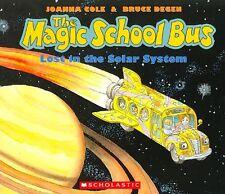 The Magic School Bus Lost in the Solar System - Au