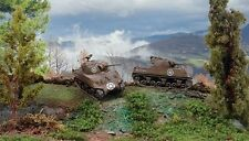 Italeri [ITA] 1/72 Sherman M4 A3 Plastic Model Kit (2) 7518 ITA7518