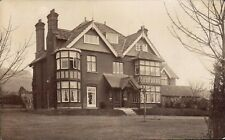 Southampton posted House. Written by L.M. to Miss May, Brooklyn, Lyndhurst.