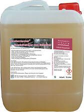 Mastercleaner Wasch - Spülmaschinen Reiniger Entkalker z.B für Whirlpool AEG 5L