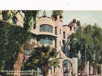 RIVERSIDE CA – Glenwood Mission Inn The Cloister