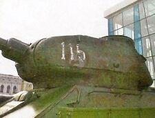 Panzer Art 1/35 Russian T-34/85 Tank Turret Zavod 183 Pattern 1944 WWII RE35-460