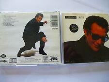 Tom Jones...Kiss...CD