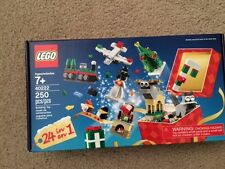 Lego Holiday Countdown Set 2016 - 40222 - NEW in BOX
