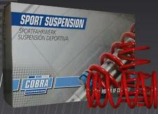 Cobra Lowering Springs (Ford Focus ST225)