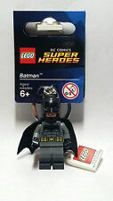 Brand New Lego - Batman (Movie) Keyring (2016) - Superheres - 853591