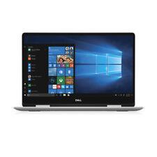 Dell Inspiron 15.6 2 en 1 Computadora Portátil Core i7-8565U 8GB Ram 512GB SSD Plateado - 8th G