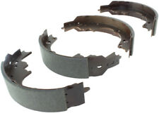 Drum Brake Shoe-Premium Brake Shoes-Preferred Rear Centric 111.05140