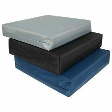 Waterproof Outdoor Chair Cushions Euro Palette Seat Pads Garden Furniture