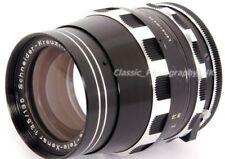 Schneider-Kreuznach Edixa-Tele-XENAR 1:3.5/135mm Telephoto Lens M42 + DIGITAL