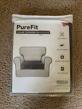 Chair Cushion Slipcover