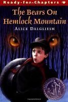 The Bears on Hemlock Mountain by Alice Dalgliesh