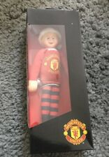Manchester United FC Team Elf Christmas Official Football Collectables