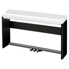 Casio Privia Wooden Piano Digital Keyboard Stand CS67BK Black B-STOCK