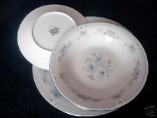 International China dinner plates - The Kensington