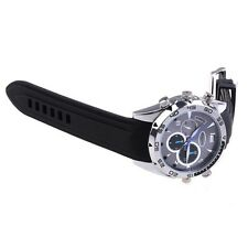 8GB SPY WATCH UHR VERSTECKTE KAMERA ARMBANDUHR CAM 1080P FULL HD VIDEO VOICE A87