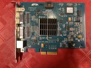 Avid Pro Tools HD Native PCIe Digilink Card + 2 Digilink-Mini Digilink Cables