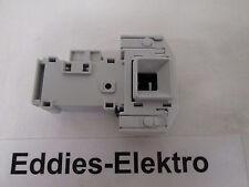 Siemens Bosch ORIGINAL Verriegelungsrelais Verriegelung Waschmaschine 610147