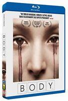 BODY - Blu-ray nuovo sigillato - Koch Media