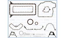 Genuine AJUSA OEM Replacement Crankcase Gasket Seal Set [54076400]