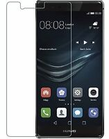 Film protection écran en verre trempé (0,26 mm) pour Huawei P9 Lite