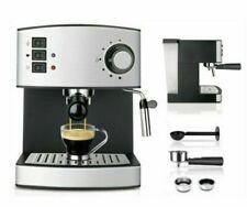 MACCHINA PER CAFFE ESPRESSO E CAPPUCCINO HOOMEI 850 W AUTOMATICA PROFESSIONALE