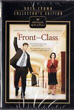 Front of the class (DVD, 2009) Hallmark  Patricia Heaton  Tourette Syndrome NEW