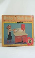 Daisy Mary Quant sink unit kitchen furniture by Flair Toys Ltd clone barbie doll