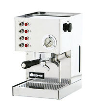 Isomac Venus II Siebträger Espressomaschine - Caffe Milano