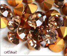 Rhinestone Round 7 - 7.9 mm Size Jewellery Beads