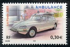 STAMP / TIMBRE FRANCE NEUF N° 3617 ** COLLECTION JEUNESSE / AMBULANCE
