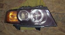 2003-2006 AUDI A4 S4 Convertible HEADLIGHT Passenger Right XENON HID OEM