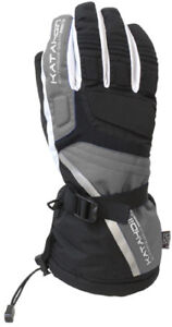 Katahdin Cyclone Snowmobile Glove Motorcycle Dirt Bike