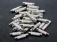 Domestic Fuse (1 - 13amp) Cartridge Plug Top Fuses House Mains Plug Fuse FU1