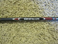 "* Adams Golf Grafalloy 55 Lite Launch Monitor Tuned Technology Shaft 34 3/4"""