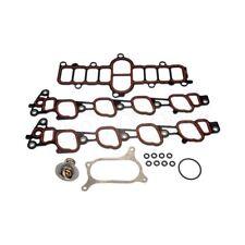 For Ford E-150 E-250 Lower & Upper Engine Intake Manifold Gasket Set Dorman