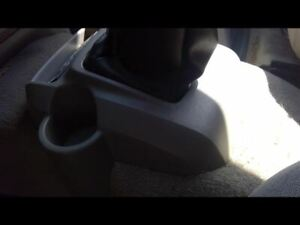 COLORADO  2005 Transmission Shift 674426