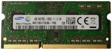 Memoria RAM Samsung per prodotti informatici Numero di moduli 2 Capacità 8GB