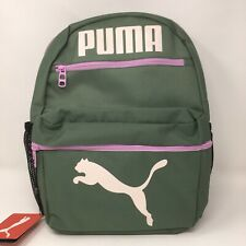 "PUMA Evercat Meridian 2.0 16"" Backpack Green New"