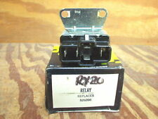 1977 1978 1979 1980 Chevy Impala Monte Carlo a/c hi-blower relay GM #526896 NOS!