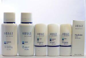 Obagi Fx REGIMEN Kit 6 items for Normal to Oily Skin, SEALED
